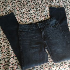 7 For All Mankind Jeans (The Straight)